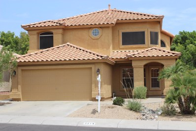 3214 E Mountain Vista Drive, Phoenix, AZ 85048 - MLS#: 5789219