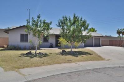 3926 S Cutler Drive, Tempe, AZ 85282 - MLS#: 5789223