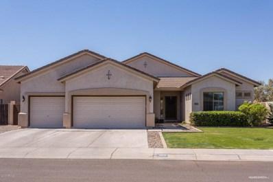 3917 E Dubois Avenue, Gilbert, AZ 85298 - MLS#: 5789268