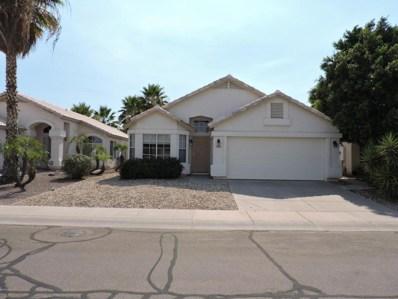 5952 S Brittany Lane, Tempe, AZ 85283 - MLS#: 5789303