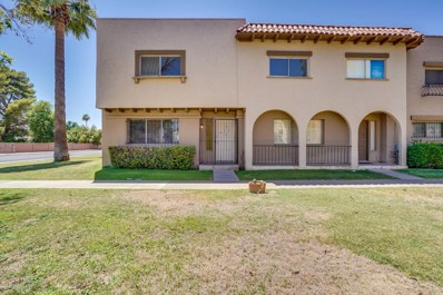 2864 E Clarendon Avenue, Phoenix, AZ 85016 - MLS#: 5789319