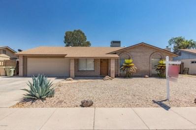 5225 W Sierra Street, Glendale, AZ 85304 - MLS#: 5789321