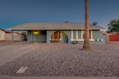 1709 W Estrella Drive, Chandler, AZ 85224 - MLS#: 5789344