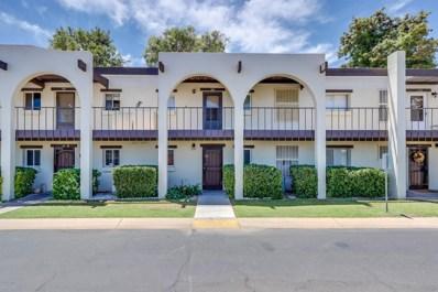 131 N Higley Road Unit 116, Mesa, AZ 85205 - MLS#: 5789345