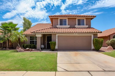 535 W Sagebrush Street, Gilbert, AZ 85233 - MLS#: 5789379