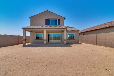 18422 W Mercer Lane, Surprise, AZ 85388 - MLS#: 5789400