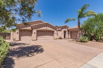 4204 S Winter Lane, Gilbert, AZ 85297 - MLS#: 5789403