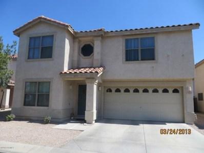 1033 S San Vincente Court, Chandler, AZ 85249 - MLS#: 5789429