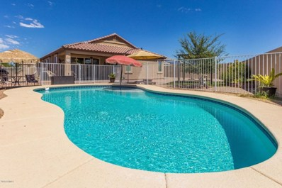 1816 N St Francis Place, Casa Grande, AZ 85122 - MLS#: 5789432