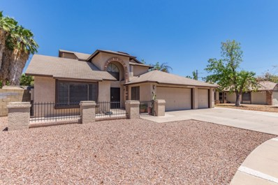 623 N Banning Street, Mesa, AZ 85205 - MLS#: 5789445