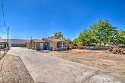 320 N 40TH Avenue, Phoenix, AZ 85009 - MLS#: 5789448