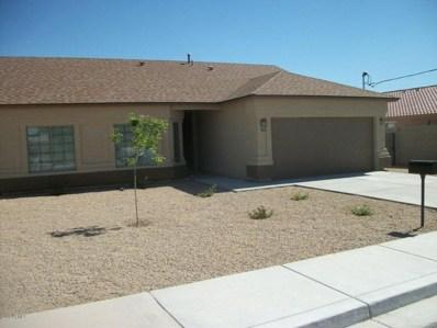 10316 W Campbell Avenue, Phoenix, AZ 85037 - MLS#: 5789483