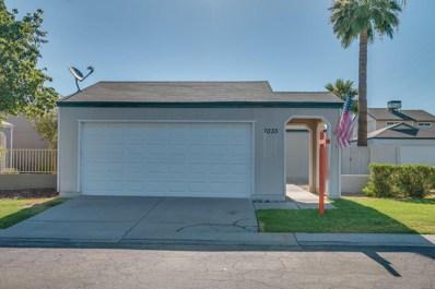 7035 S 43RD Way, Phoenix, AZ 85042 - MLS#: 5789486
