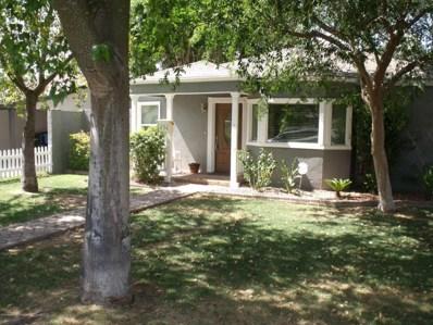 1456 E Mulberry Street, Phoenix, AZ 85014 - MLS#: 5789489