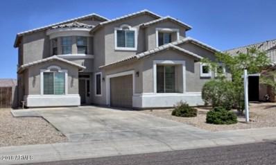 32497 N Hidden Canyon Drive, Queen Creek, AZ 85142 - MLS#: 5789507