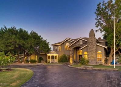 5601 W Linda Lane, Chandler, AZ 85226 - MLS#: 5789508