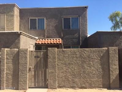 4486 E Pueblo Avenue, Phoenix, AZ 85040 - MLS#: 5789516