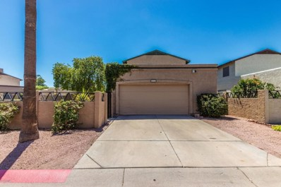 630 E Jensen Street Unit 117, Mesa, AZ 85203 - MLS#: 5789519