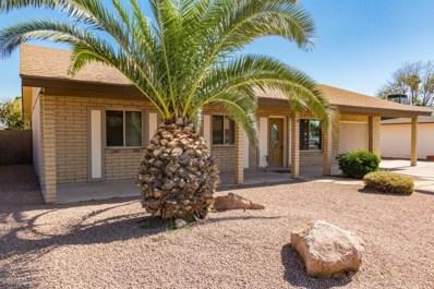3643 W Lupine Avenue, Phoenix, AZ 85029 - MLS#: 5789534