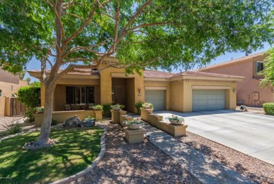 101 S Presidio Drive, Gilbert, AZ 85233 - MLS#: 5789541