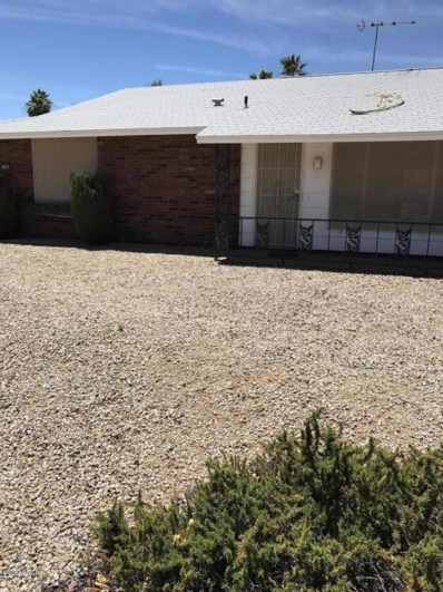 17602 N Jasmine Drive, Sun City, AZ 85373 - MLS#: 5789546