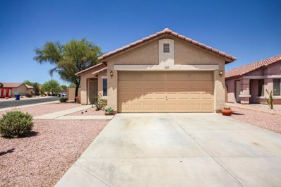 15040 W Calavar Road, Surprise, AZ 85379 - MLS#: 5789547