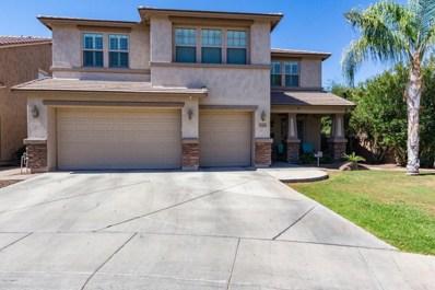 5147 W Headstall Trail, Phoenix, AZ 85083 - MLS#: 5789568