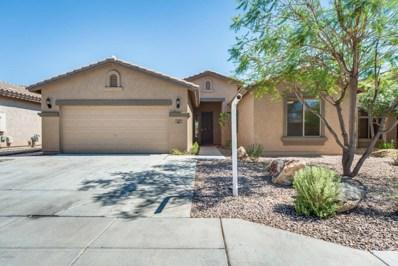 2307 W Spur Drive, Phoenix, AZ 85085 - MLS#: 5789577