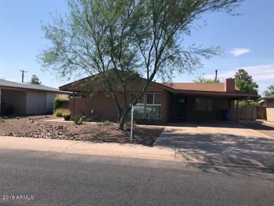 1237 E La Jolla Drive, Tempe, AZ 85282 - MLS#: 5789585