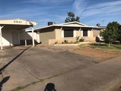 3011 N 81ST Drive, Phoenix, AZ 85033 - MLS#: 5789609
