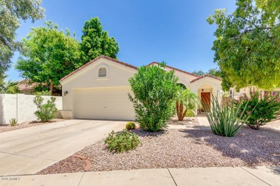 1433 W Lake Mirage Court, Gilbert, AZ 85233 - MLS#: 5789623