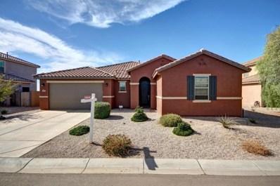 18734 N Tanners Way, Maricopa, AZ 85138 - MLS#: 5789627