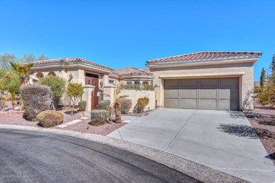 23128 N Sol Mar Court, Sun City West, AZ 85375 - MLS#: 5789632