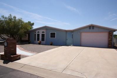 26628 S Navajo Place, Sun Lakes, AZ 85248 - MLS#: 5789635