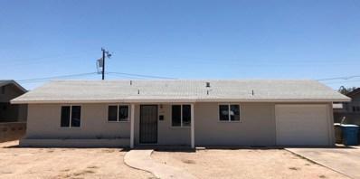 2119 W Amelia Avenue, Phoenix, AZ 85015 - MLS#: 5789637