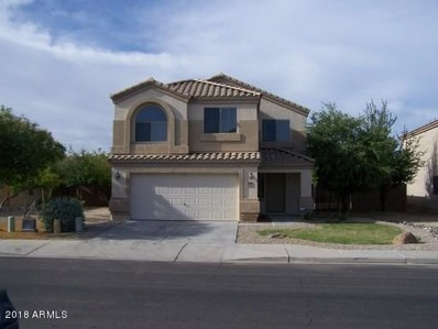 2320 W Allens Peak Drive, Queen Creek, AZ 85142 - MLS#: 5789674