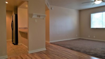 424 W Brown Road Unit 208, Mesa, AZ 85201 - MLS#: 5789687
