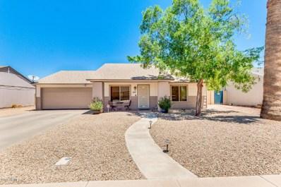 1318 W Rockwell Drive, Chandler, AZ 85224 - MLS#: 5789697