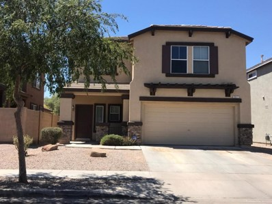 3917 W Maldonado Road, Phoenix, AZ 85041 - MLS#: 5789715