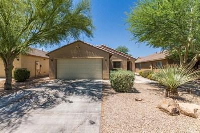 1843 W Desert Canyon Drive, Queen Creek, AZ 85142 - MLS#: 5789724
