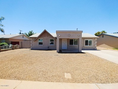 5556 N 62ND Avenue, Glendale, AZ 85301 - MLS#: 5789725