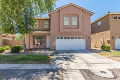 706 S Jesse Street, Chandler, AZ 85225 - MLS#: 5789741