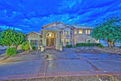 9519 W Tierra Grande --, Peoria, AZ 85383 - MLS#: 5789747
