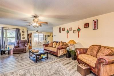 12960 N B Street, El Mirage, AZ 85335 - MLS#: 5789759