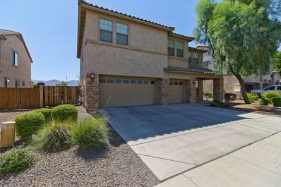 8812 N 182ND Lane, Waddell, AZ 85355 - MLS#: 5789768