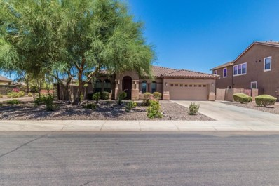 1110 E Euclid Avenue, Gilbert, AZ 85297 - MLS#: 5789779