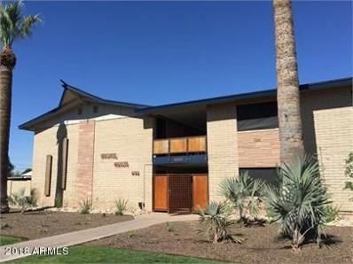 4142 N 25TH Street Unit 24, Phoenix, AZ 85016 - MLS#: 5789823