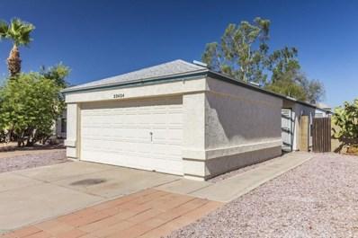 23434 N 39TH Lane, Glendale, AZ 85310 - MLS#: 5789849