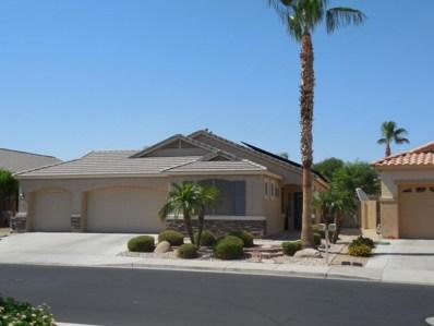 17798 W Sammy Way, Surprise, AZ 85374 - MLS#: 5789854