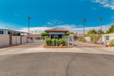 111 S Greenfield Road Unit 653, Mesa, AZ 85206 - MLS#: 5789860